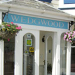 The Wedgwood Bed and Breakfast
