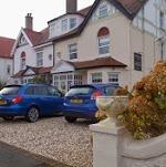 Cliffbury Guest House