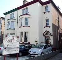 Ashfields Guest House